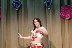 Цветущие сады Аравии (5)