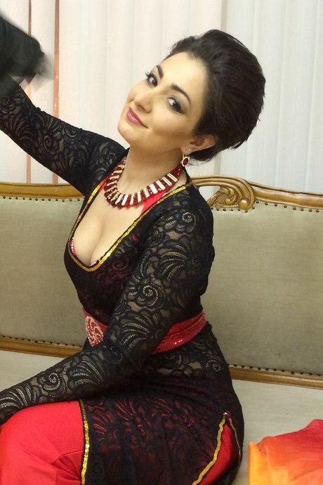 Карина Айвазян