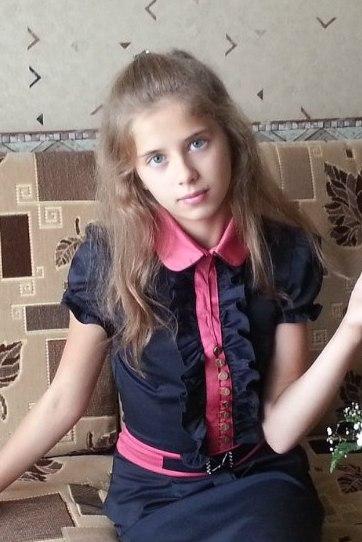 Екатерина Баканова