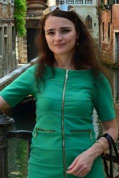 Олеся Чернышова