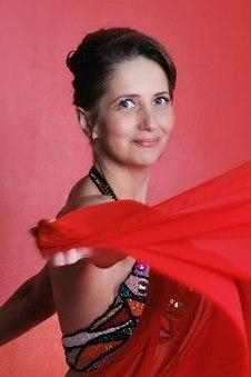 Ольга Манушина