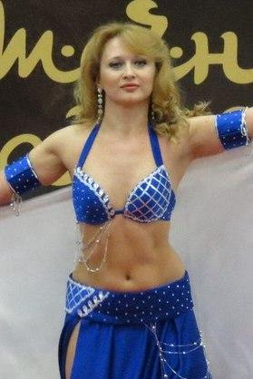 Нана Силагадзэ