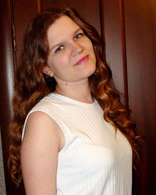 Гурылева Лиза