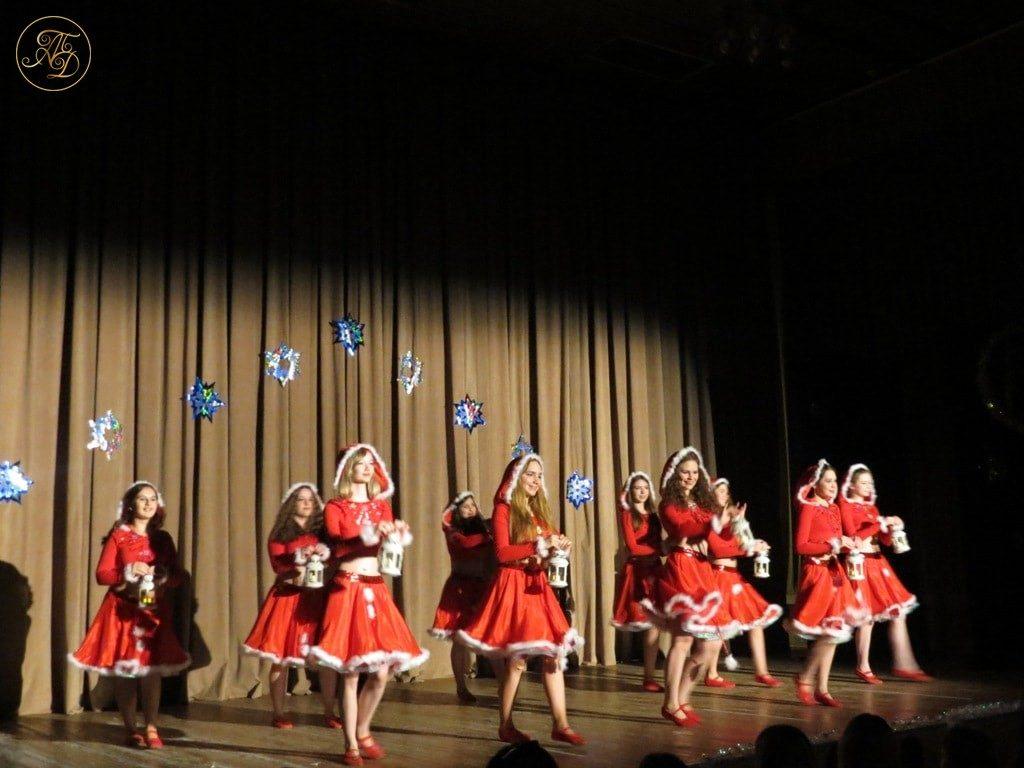 Танец Эльфов