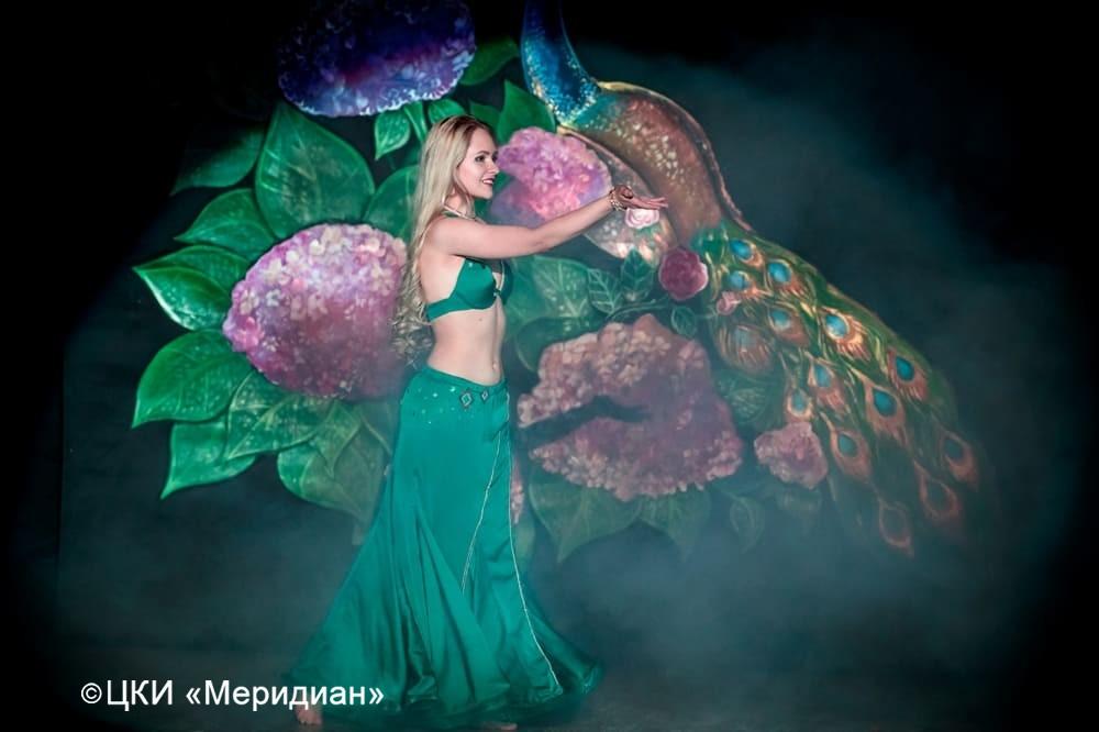 """Анна Ечкина. Юбилейный концерт-сказка """"Феерия красоты""""."""
